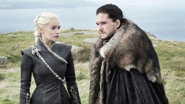 Atores de 'Game Of Thrones' ganham salários milionários por cada episódio