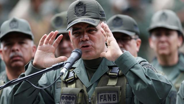 Venezuela militariza estado de Amazonas após ataque que matou soldados