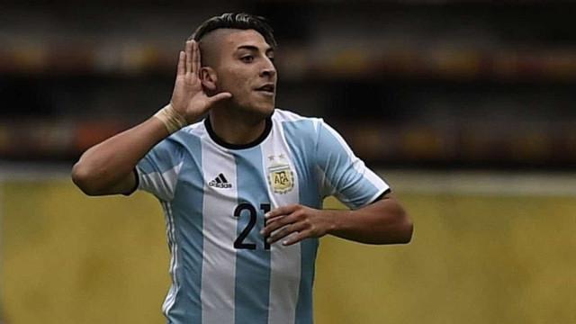 Argentino pode chegar por empréstimo ao FC Porto