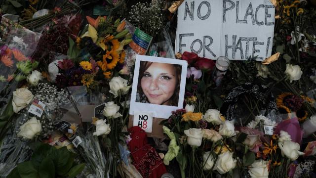 "Site nazi falou sobre um dos mortos de Charlottesville: ""Gorda e inútil"""