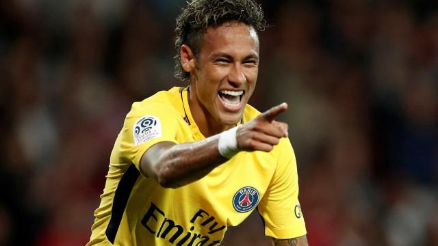 Transferência de Neymar 'agita' o mercado dos videojogos