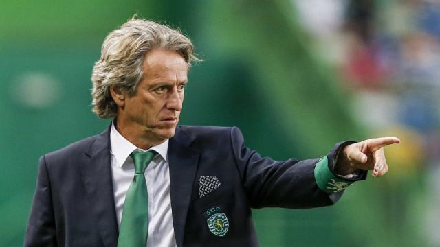 [1-0] Sporting-Boavista: Bas Dost perto do segundo