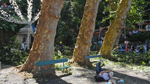 Bloco manifesta pesar por tragédia na Madeira e pede apuramento de causas