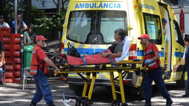 """PSD expressa condolências e sublinha """"dimensão nacional da tragédia"""""""