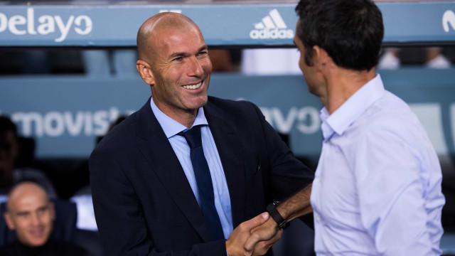 Depois de Ronaldo, Zidane também pode ser castigado