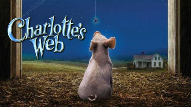 Charlotte's Web: Quinta da lendária história de crianças está à venda