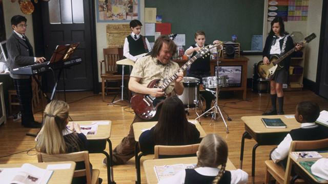 Como está na atualidade o elenco de 'Escola de Rock'