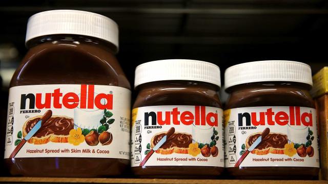 Ferrero está à procura de provadores de chocolate. Com tudo pago