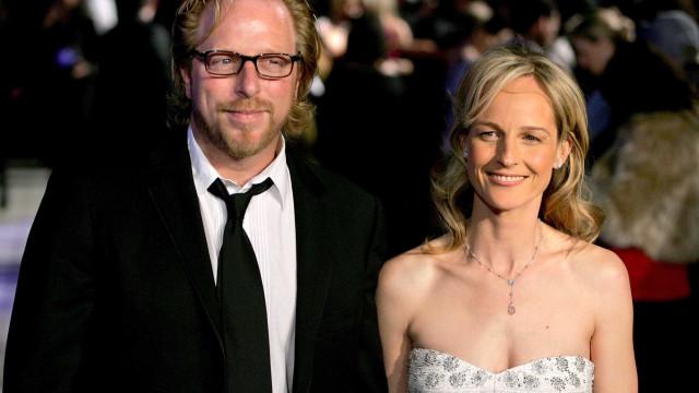 Helen Hunt e Matthew Carnahan separam-se após 16 anos juntos