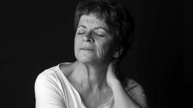 """Luísa Ortigoso homenageia o pai: """"Fazes-me falta. Tanta"""""""
