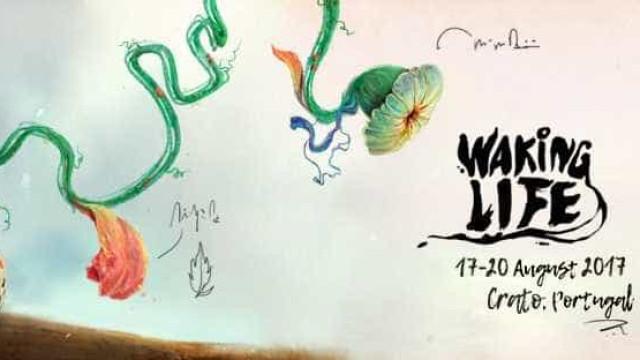 """Novo festival Waking Life no Crato quer ajudar a """"desligar da rotina"""""""