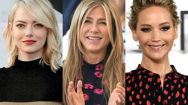 Conheça as atrizes mais bem pagas do mundo em 2017