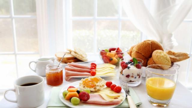 Eis o alimento 'saudável' que não deve comer antes das 10h