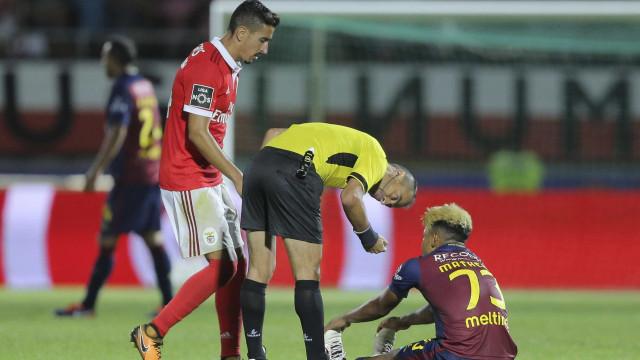 Ofertas de Benfica, Chaves e Boavista reveladas pelos árbitros