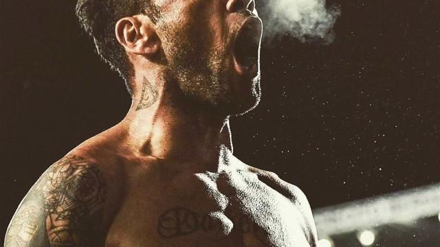 Os jogadores de futebol mais tatuados do mundo