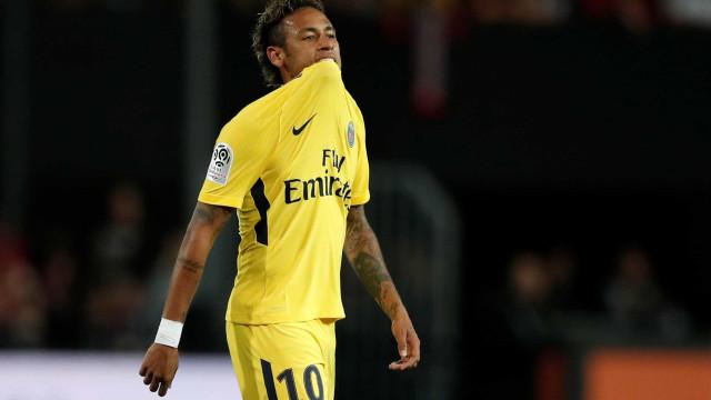 Oficial: Real Madrid esclarece negociações com Neymar