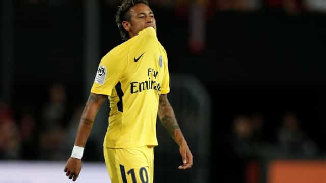 Os três motivos que 'impedem' o Real Madrid de contratar Neymar