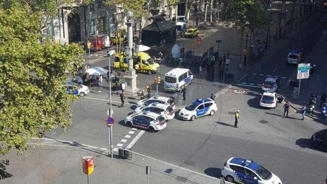 """Governo: """"Não há para já informação de portugueses"""" entre as vítimas"""