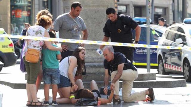 Polícia catalã terá encontrado segunda carrinha envolvida no ataque