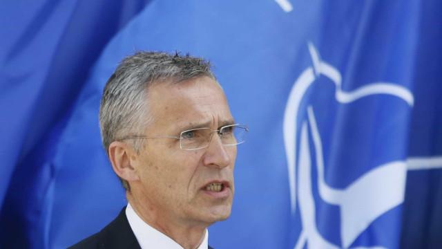 """Secretário-geral da NATO condena """"terrível"""" atentado"""