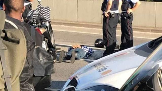 Polícia detém presumível autor do ataque em Barcelona