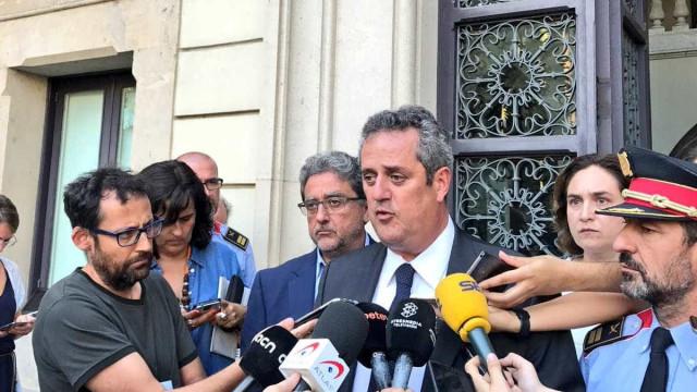Oficial: Governo confirma 13 mortos e mais de 50 feridos em Barcelona