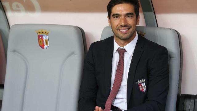 """""""Sp. Braga é a melhor equipa em Portugal? É aquilo que sinto e vejo"""""""