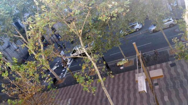 Estado Islâmico reivindica ataque em Barcelona