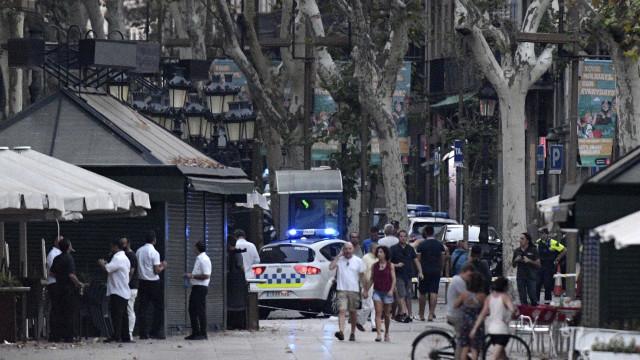Pais da jovem portuguesa desaparecida chamados a verificar identidade
