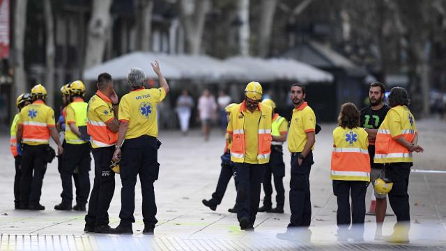 Novo balanço: Mais de 100 feridos, número de mortos poderá subir