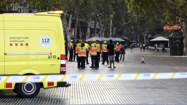 """Chefe da polícia catalã avisa que """"operação policial não está encerrada"""""""
