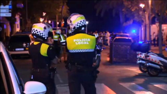 Morreu quinto suspeito de ataque em Cambrils