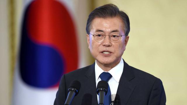 """Coreia do Sul diz ter capacidade para """"destruir"""" Pyongyang"""