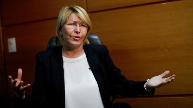 Venezuela: Colômbia informa que ex-procuradora e marido estão em Bogotá