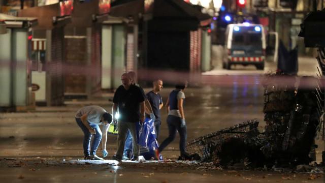 Governo catalão confirma ligação entre ataque nas Ramblas e em Cambrils
