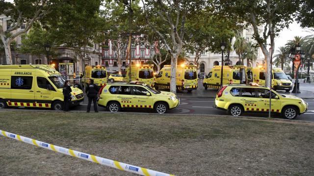 Ataque em Barcelona: Polícia faz terceira detenção
