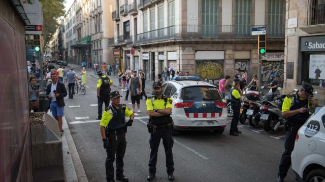 Estado Islâmico reivindica ataque em Cambrils