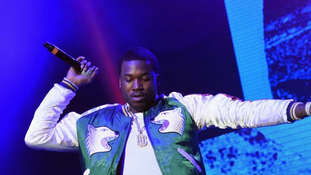 Rapper Meek Mill foi preso