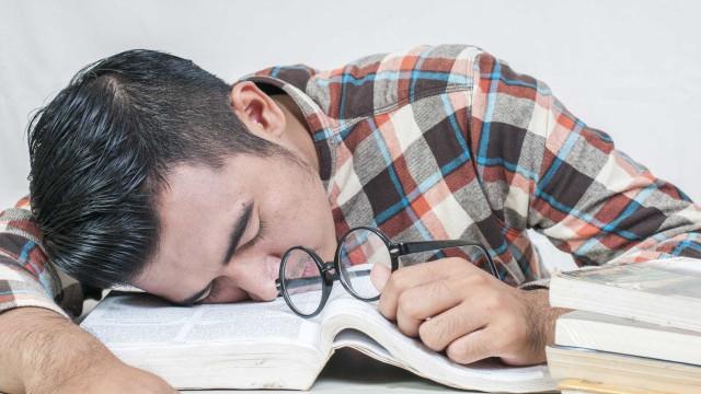 Descobertas mais provas de que aprendemos durante o sono