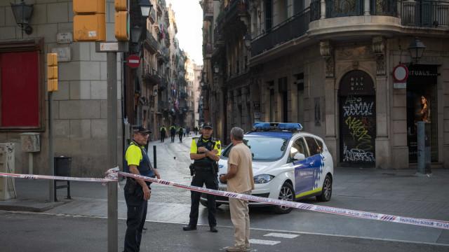 Autores do ataque em Barcelona preparavam ação de grande envergadura