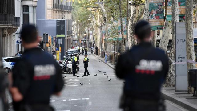 Polícia detém quarto suspeito de ataque em Barcelona