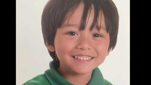 Barcelona: Família procura menino australiano de sete anos