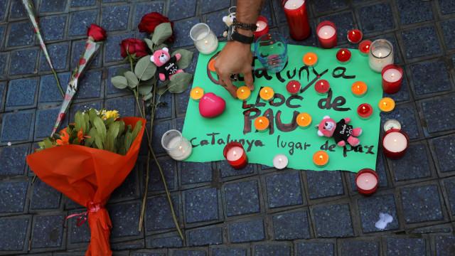 Morreu vítima de atropelamento em Cambrils. Número de mortos sobe para 14