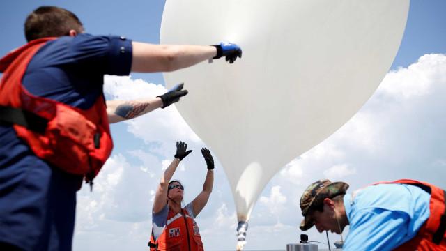 NASA prepara-se para grande cobertura do eclipse solar
