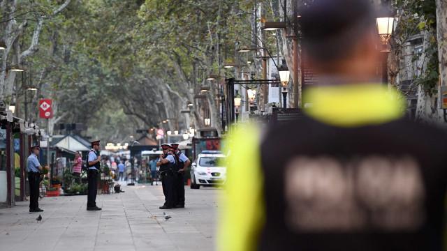 Barcelona: Uma portuguesa morreu e outra está desaparecida
