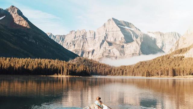 As 50 fotografias de viagem mais incríveis do Instagram
