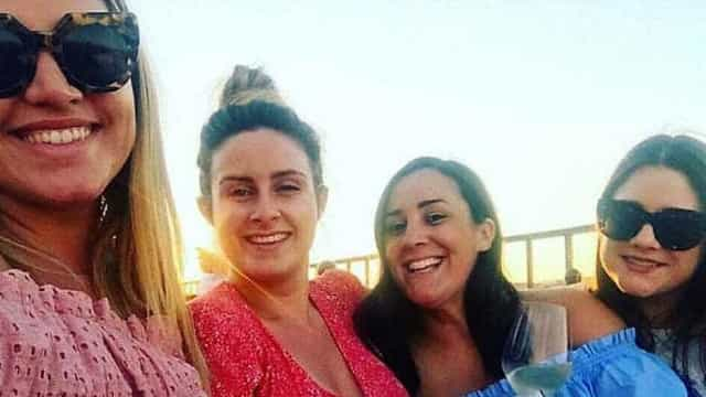Mulher australiana sobreviveu a três ataques terroristas em três meses