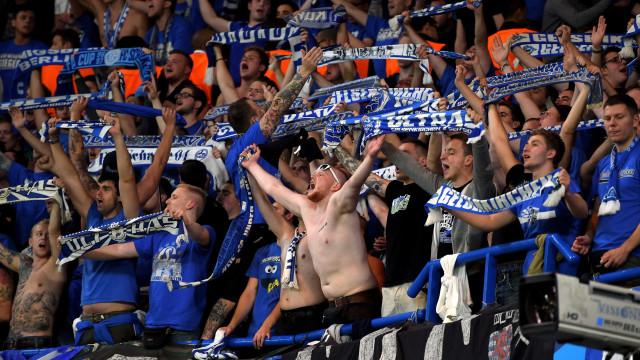 "Schalke 04 promete a ""maior rodada de cerveja da Bundesliga"""