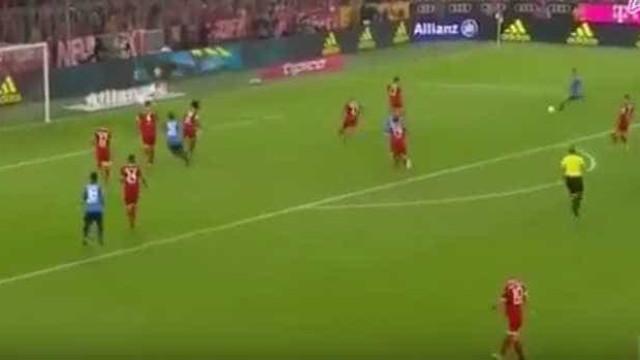 'Tiro' de Mehmedi carimba o primeiro golo do B. Leverkusen na Bundesliga