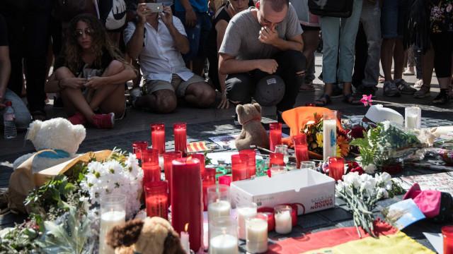 Ataque em Barcelona estava preparado para ser ainda mais mortífero